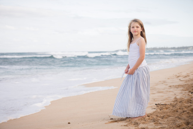 Kauai Family Photography
