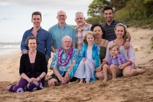 kauai family photographer